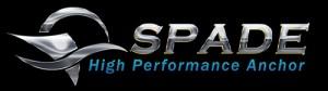 Spade Anchor Logo